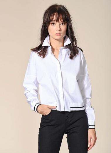 Ribanalı Gömlek-Agenda